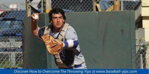 Baseball YIPS