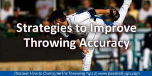 Improving Throwing Accuracy